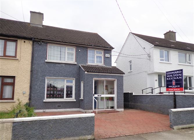 Main image for 83 Ballygall Crescent, Finglas, Dublin 11