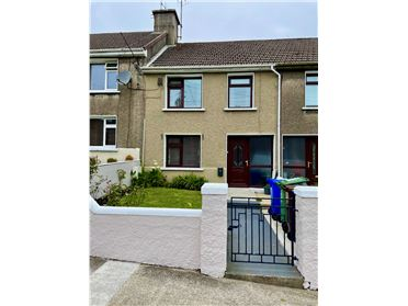 Main image for 45 Hill Street, Wexford Town, Wexford