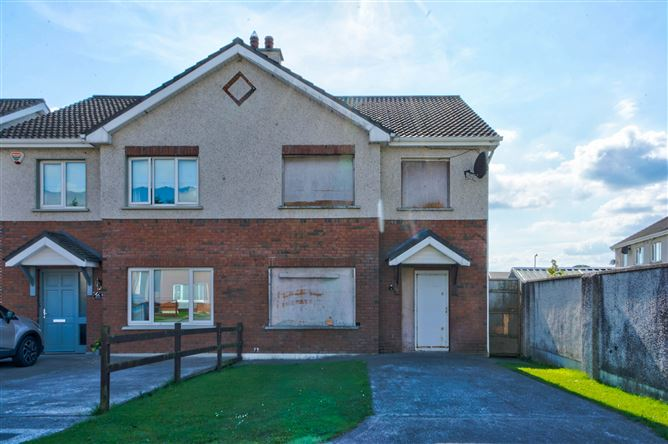 Main image for 15 Silverbrook, Mountmellick, Co. Laois