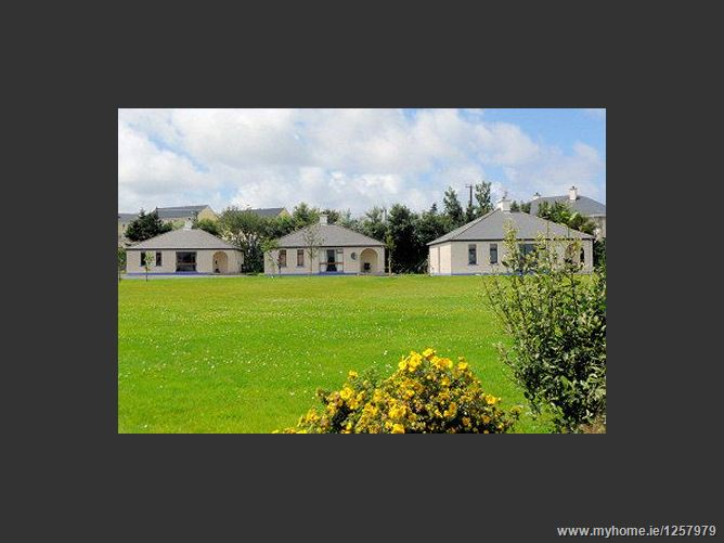 Moores Holiday Homes - Dunfanaghy, Donegal
