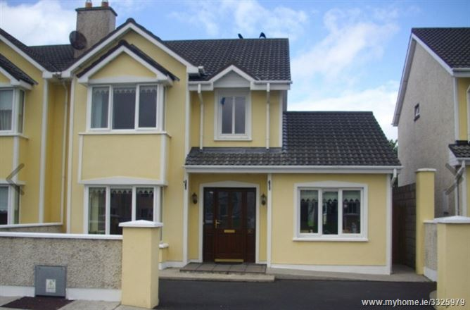 87 Deel Manor, Askeaton, Limerick