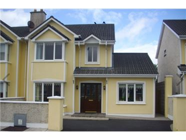 Photo of 87 Deel Manor, Askeaton, Limerick