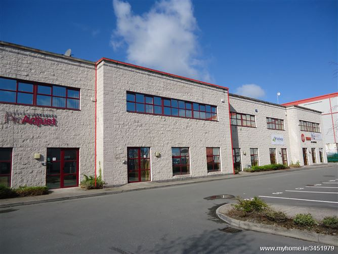 F4 Centrepoint Business Park, Oak Road, Fox & Geese, Bluebell, Dublin 12