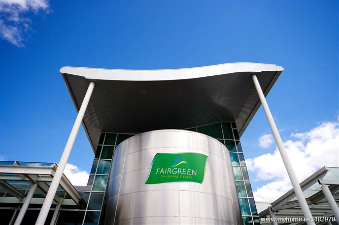 Unit 3, Fairgreen Shopping Centre, Co. Carlow, R93 A278