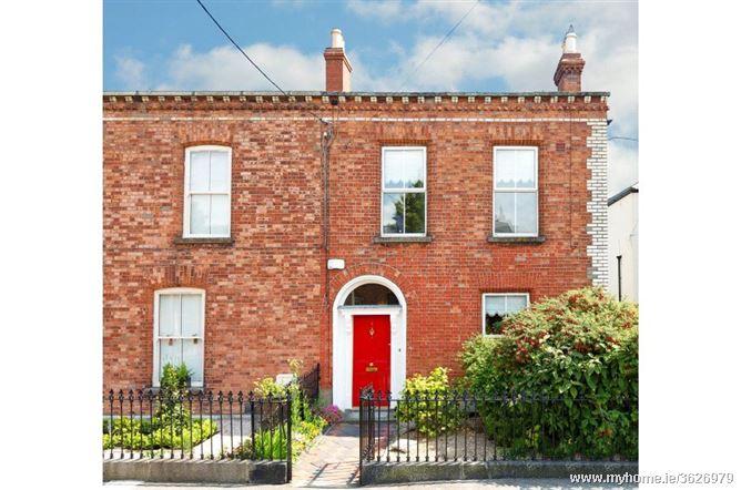 1 Carlisle Street, Portobello, Dublin 8