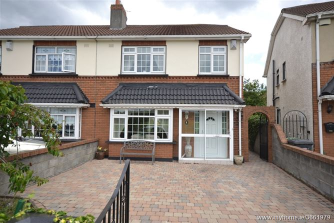 Photo of 4 Palmers Lawn, Palmerstown Manor, Palmerstown, Dublin 20