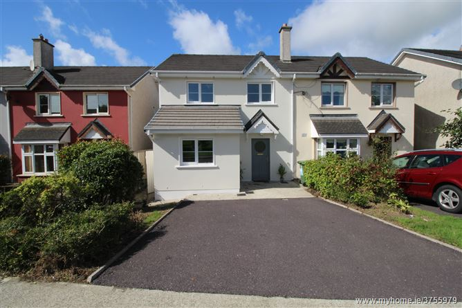 15 The Orchards, Kinsale, Cork