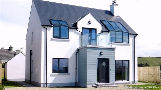 2 Sandy Cove - Rossnowlagh, Donegal