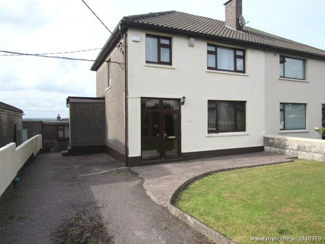 17 Elmgrove Park, Old Youghal Road, Mayfield, Cork City