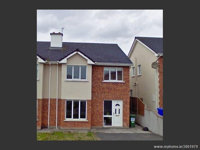 Photo of (LOT NO.16) 42 Cluain Fraoigh, Lanesborough Road, Roscommon, Roscommon