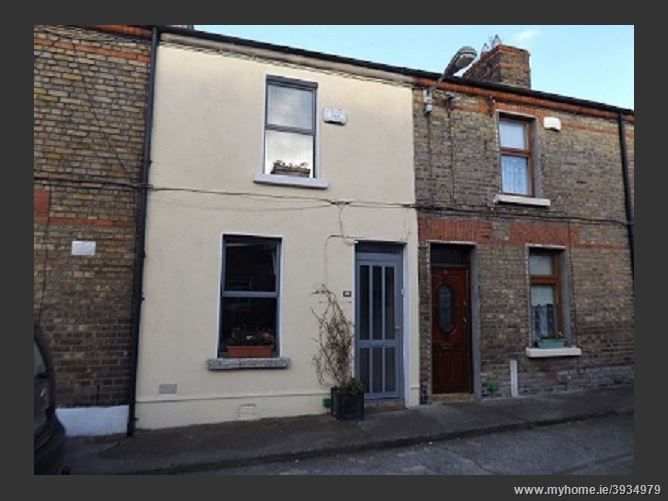 3 St Mary's Terrace, Arbour Place, Stoneybatter, Dublin 7