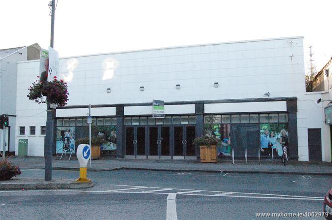 Land Mark Retail Unit, Park Street, Dundalk, Louth