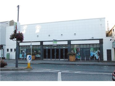 Main image of Land Mark Retail Unit, Park Street, Dundalk, Louth