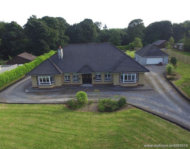 Clogherinkoe, Broadford, Kildare