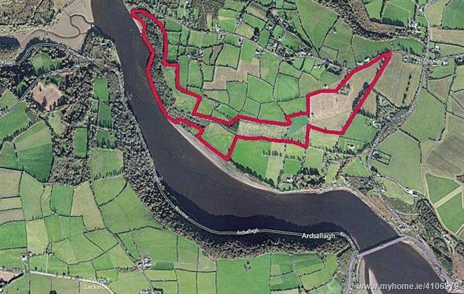 Ardsallagh Farm, Ardsallagh, Ardmore, Waterford