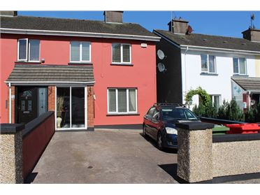 Photo of 15 Millrange, Powdermills, Ballincollig, Cork