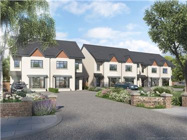 Main image of 6 Waterside Mews, Dargle Road, Bray, Wicklow