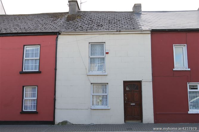 7 Upper Sarsfield St, Nenagh, Tipperary
