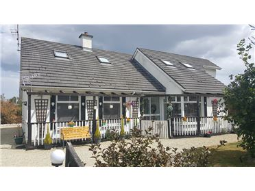 Photo of 'Woodstone Lodge', Tomagaddy, Ballycanew, Wexford