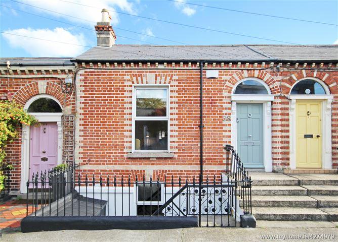 Main image for 38 Curzon Street, South Circular Road,   Dublin 8