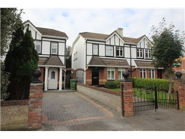 Photo of 23 Templeview Rise, Clarehall, Dublin 13