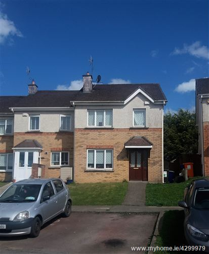 186 Millbrook, Johnstown, Meath