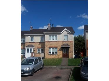Photo of 186 Millbrook, Johnstown, Meath