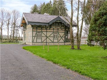 Main image of Swiss Cottage,Swiss Cottage, Clooncahir, Mohill, County Leitrim, N41 D282, Ireland