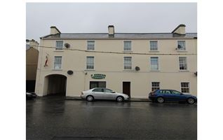 5 The Old Post Office, Elphin, Roscommon