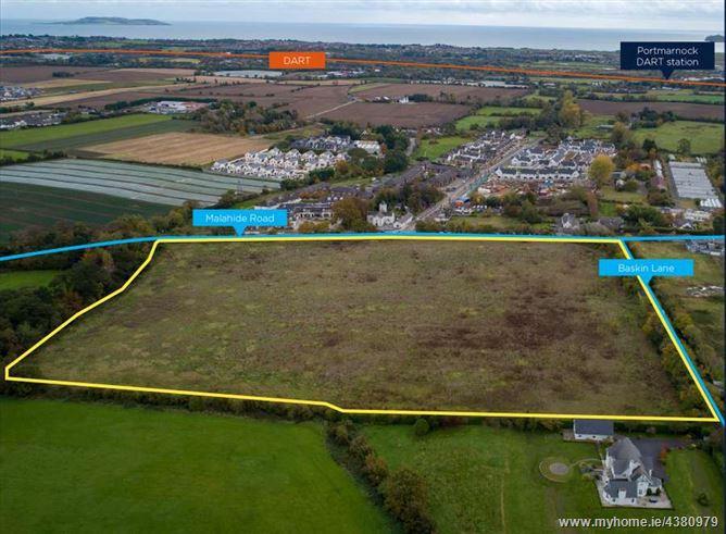 Main image for Lands at Kinsaley Village, Kinsealy, Co Dublin