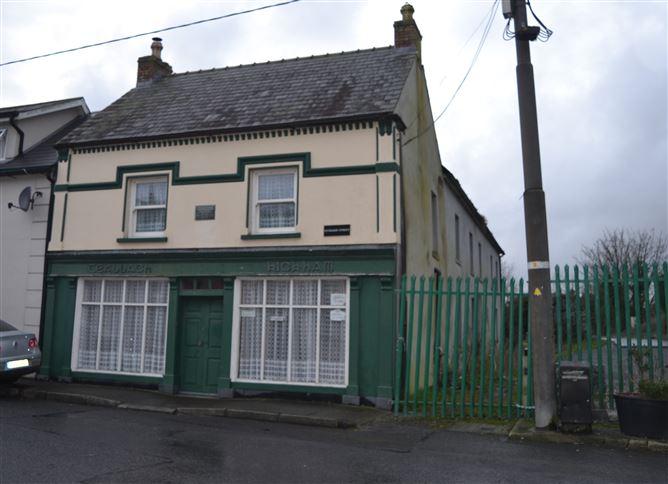 Main image for Kickham's, Fethard Street, Mullinahone, Tipperary