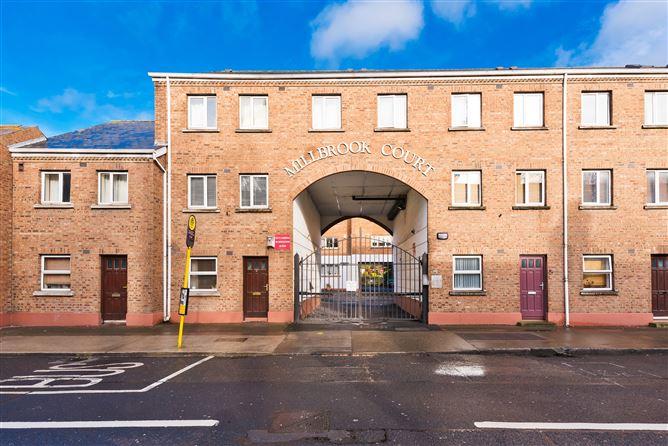 Main image for Apt 30 Millbrook Court, Mount Brown, Kilmainham, Dublin 8