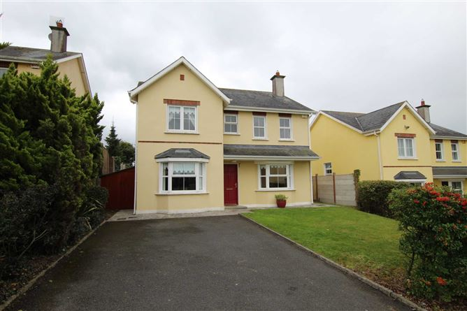 Main image for 4 The Paddocks, Clonmel, Co. Tipperary