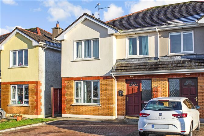 Main image for 13 Danesfort Drive, Loughrea, Co. Galway