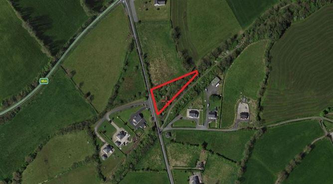 Main image for Gransha More Stonebridge, Clones, Monaghan