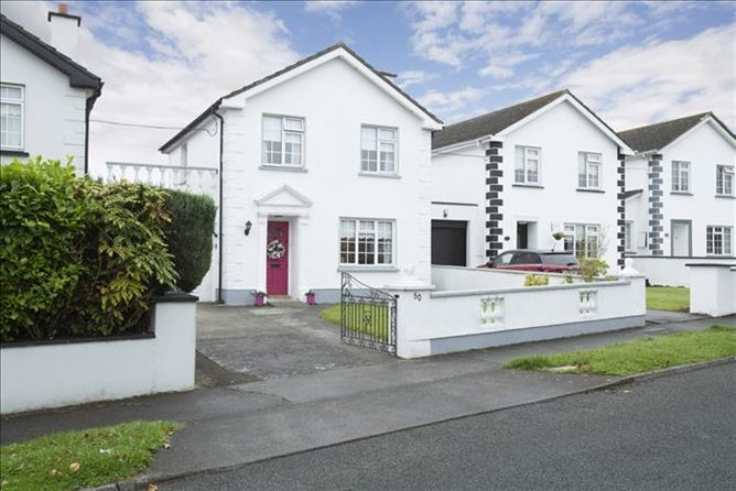 Main image for 50 Clonmore Heights, Mullingar, Westmeath