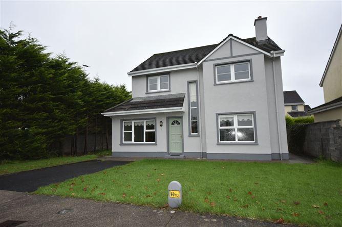 Main image for 1 Abbey Court,Killala Road,Ballina,Co Mayo,F26 Y8H1