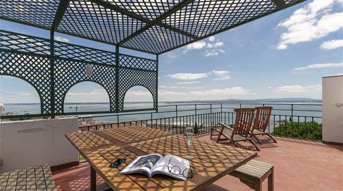 Main image for Seafarer Terrace,Lisbon,Lisbon,Portugal
