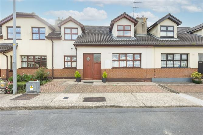 Main image for 36 Cromwells Fort Court, Wexford Town, Wexford