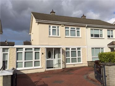 11 Tymon Grove, Tallaght,   Dublin 24
