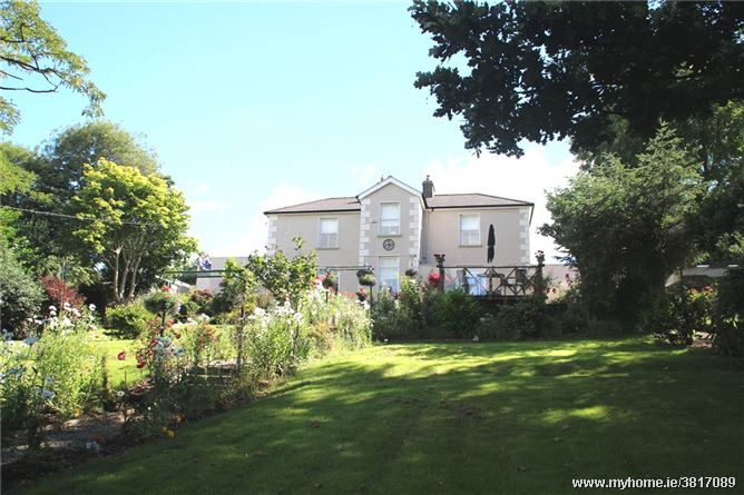 Airmount House, Templeshannon, Enniscorthy, Co Wexford