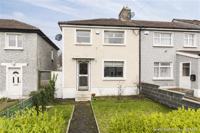 17 Rathlin Road, Drumcondra,   Dublin 9
