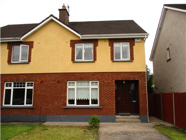 Photo of 113 Kilteragh, Dooradoyle, Limerick