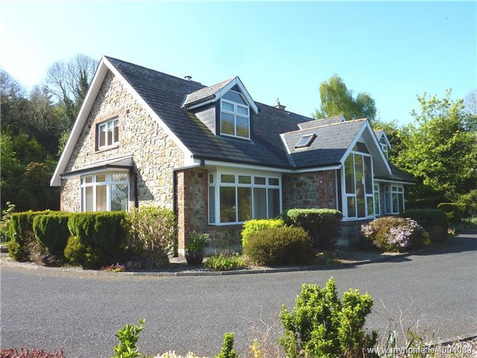 Coolaflake, Meetings Of The Water, Rathdrum, Co Wicklow, A67D822