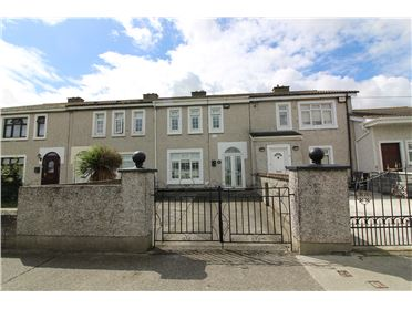 Photo of 30 Moat View Drive, Priorswood, Coolock, Dublin 17
