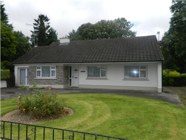 Photo of Ashgrove, Mohill town, Mohill, Leitrim