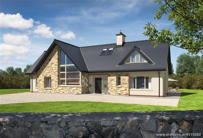 Cúirt Chéirín, Circular Road, Bushypark, Galway