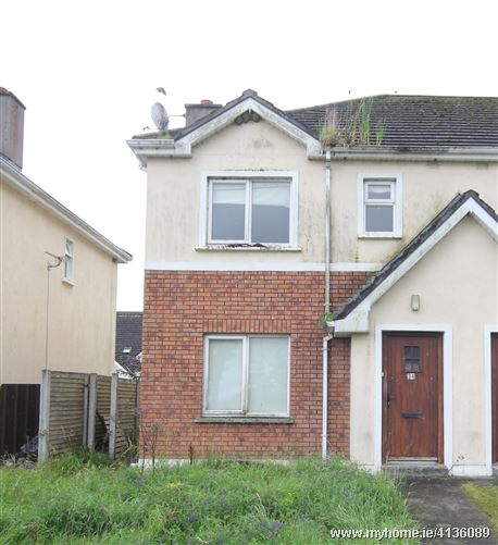 Photo of 34 Gleann Riada, Strokestown Road, Longford Town, Co. Longford