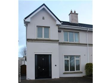 Main image of 47 Eallagh, Headford, Galway