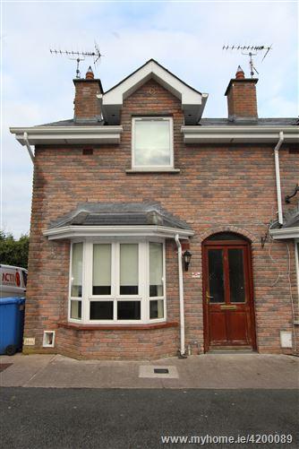 6 Conabury Close , Castleblayney, Monaghan